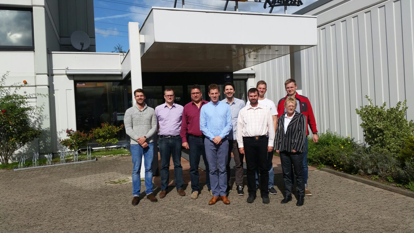 Six Sigma Black Belt Trainind Düsseldorf
